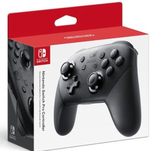 Nintendo Switch Pro Controller – Switch