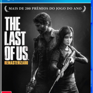 The Last of Us – PS4